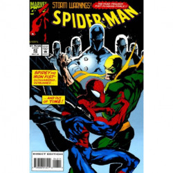 Spider-Man Vol. 1 Issue 43