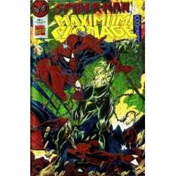 Spider-Man: Maximum Clonage - Omega One-Shot Issue 1