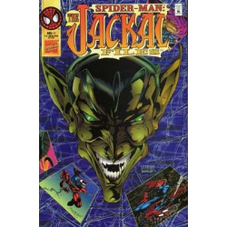 Spider-Man: The Jackal Files  Issue 1