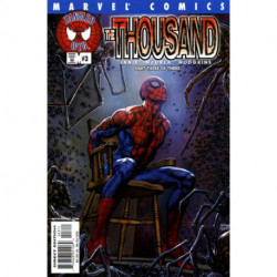 Spider-Man's Tangled Web Issue 03