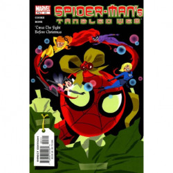 Spider-Man's Tangled Web Issue 21