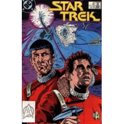 Star Trek  Issue 44