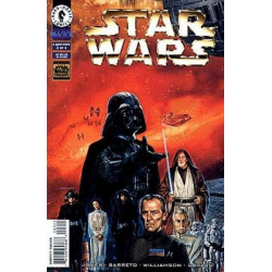 Star Wars: A New Hope - Special Edition Mini Issue 3