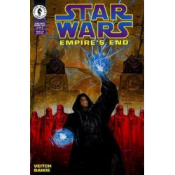Star Wars: Empire's End  Issue 2