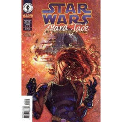 Star Wars: Mara Jade - By The Emperors Hand  Issue 2