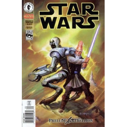 Star Wars: Republic  Issue 06