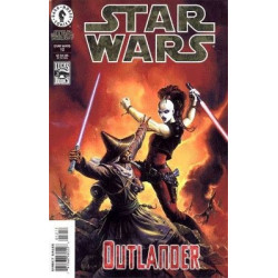 Star Wars: Republic  Issue 12
