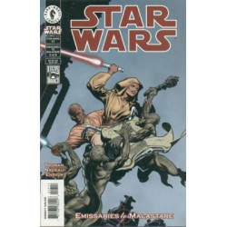Star Wars: Republic  Issue 17