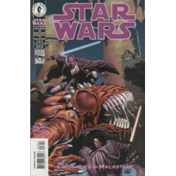Star Wars: Republic  Issue 18