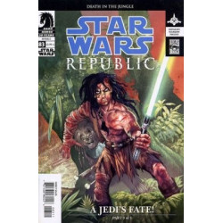 Star Wars: Republic  Issue 83