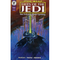 Star Wars: Tales of the Jedi - The Freedon Nadd Uprising  Issue 1
