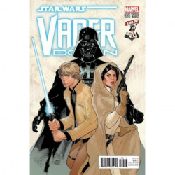 Star Wars: Vader Down Issue 1 CBLDF