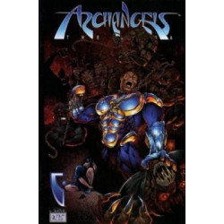 Archangels: The Saga  Issue 2