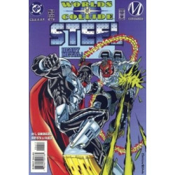 Steel  Issue 06