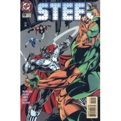 Steel  Issue 19