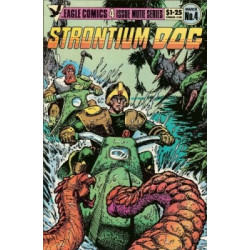 Strontium Dog Mini Issue 4
