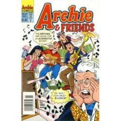 Archie & Friends  Issue 20