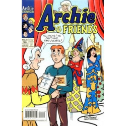 Archie & Friends  Issue 21