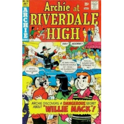 Archie at Riverdale High  Issue 26