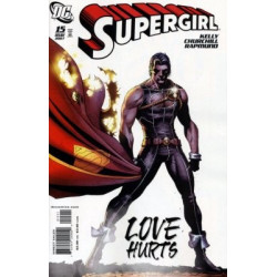 Supergirl Vol. 5 Issue 15