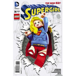 Supergirl Vol. 6 Issue 36b