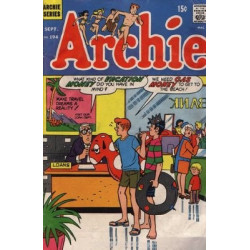 Archie Comics  Issue 194