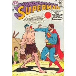 Superman Vol. 1 Issue 171