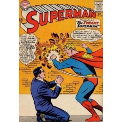 Superman Vol. 1 Issue 172
