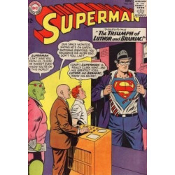Superman Vol. 1 Issue 173
