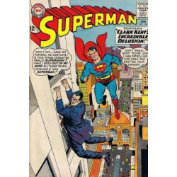 Superman Vol. 1 Issue 174