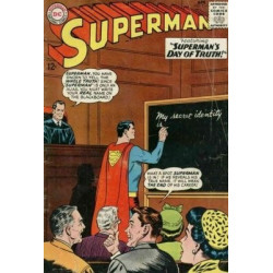 Superman Vol. 1 Issue 176