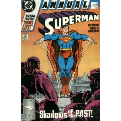 Superman Vol. 2 Annual 2