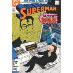 Superman Vol. 2 Issue 002