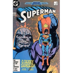Superman Vol. 2 Issue 003