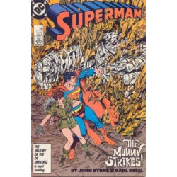 Superman Vol. 2 Issue 005