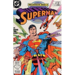 Superman Vol. 2 Issue 013