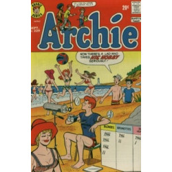 Archie Comics  Issue 229