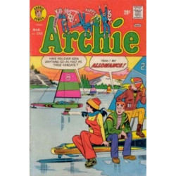 Archie Comics  Issue 233