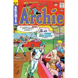 Archie Comics  Issue 237