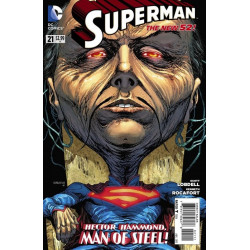 Superman Vol. 3 Issue 21
