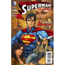 Superman Vol. 3 Issue 23