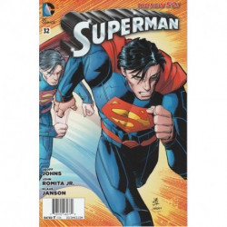 Superman Vol. 3 Issue 32h