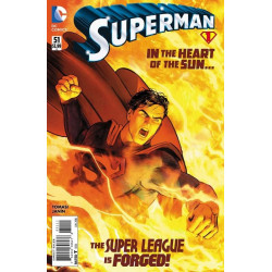 Superman Vol. 3 Issue 51