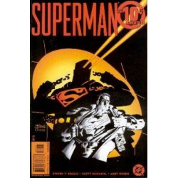 Superman: The Ten Cent Adventure  Issue 1