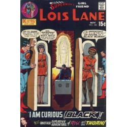 Superman's Girlfriend, Lois Lane  Issue 106