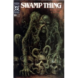 Swamp Thing Vol. 2 Issue 088