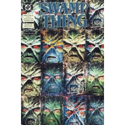 Swamp Thing Vol. 2 Issue 101