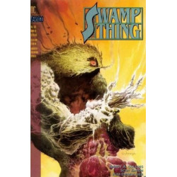 Swamp Thing Vol. 2 Issue 129