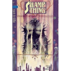 Swamp Thing Vol. 2 Issue 131