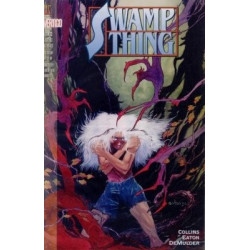 Swamp Thing Vol. 2 Issue 132
